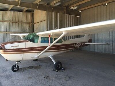 1978 Cessna 172N Aircraft for Sale