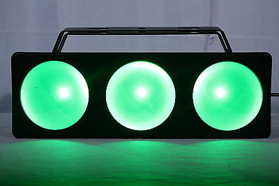 Chauvet Core 3×1 RGB LED Lighting Unit