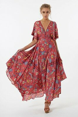 Spell And The Gypsy Collective Designs Half Moon Gown Size XS