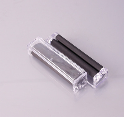 110mm Easy Manual Cigarette Tobacco Smoking Roller Maker Rolling Machine