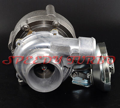 VIEZ TURBO CHARGER for ISUZU D-MAX HOLDEN RODEO 4JJ1T 3.0TD 163HP 8980115293