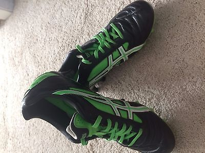 ASICS Lethal Tigreor 5 IT Size US 8