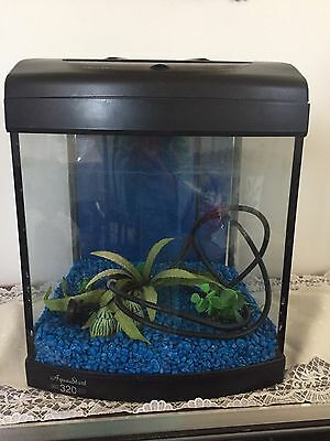 Aqua One Fish Tank/Turtle Tank
