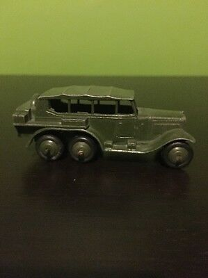 Dinky Toys Military
