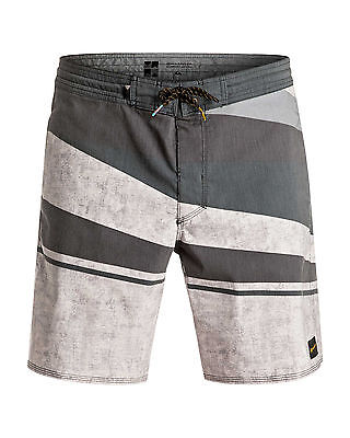 "NEW QUIKSILVER™  Mens Slash Beachshort 18"" Boardshort Surf Board Shorts"