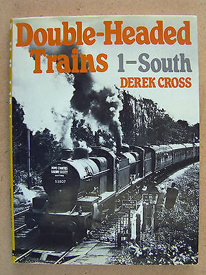 """double-Headed Trains 1 - South."" Trains. Railways. Book."