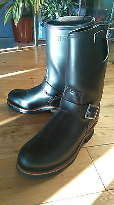 Bottes RED WING neuves taille 39 , size US 6