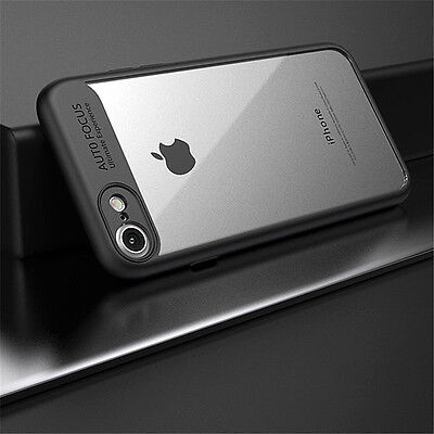 Ultra Thin Shockproof Case Cover Slim Hard TPU Soft for Apple iPhone 7 6 6S Plus