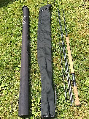 "Echo Dec Hogan II 12' 9"" 6.5wt Spey Fly Rod"
