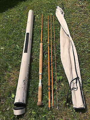 "Echo Glass Spey Fly Rod 12' 9"" 7wt"