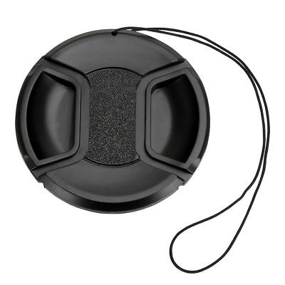 40.5mm Front Lens Cap Cover for Canon Nikon Sony Fuji Pentax Olympus Camera