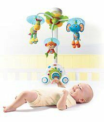 Tiny Love Soothe N Groove Mobile