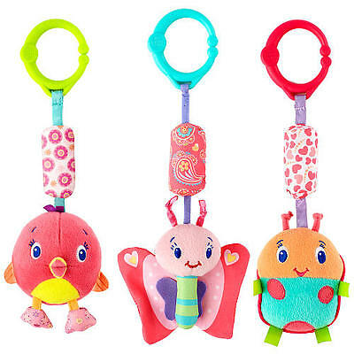 Bright Starts Chime Friends - Assorted
