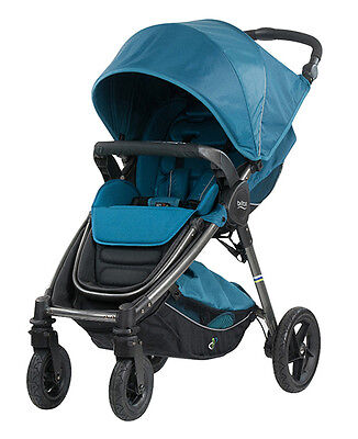 Britax Agile Sp - Kingfisher