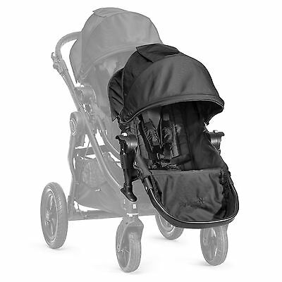 Baby Jogger Select Second Seat Black