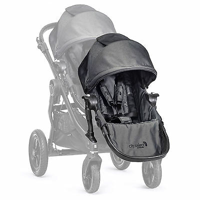 Baby Jogger Select Second Seat Charcoal