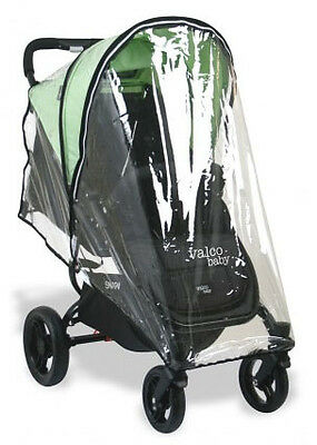 Valco Baby Stormcover For Snap 3 & Snap 4
