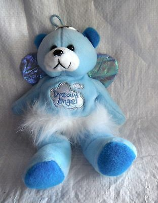 Dream Angel Bear - Skansen Gifted Bear- retired - plush