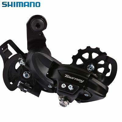 Shimano Tourney 6/7 Speed Rear Mech Derailleur RD-TY300 replaces RD-TX35