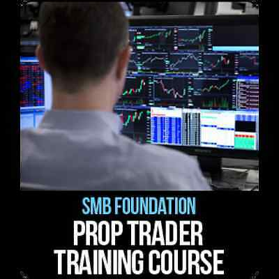 SMB Foundation Program Home Trading Video Course Traders