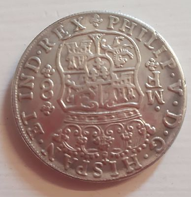 Old Coin 1741
