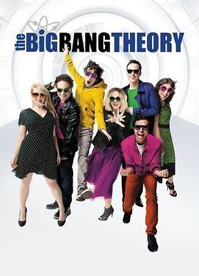 THE BIG BANG THEORY SEASON 10 COMPLETE Series TEN TENTH DVD Brand New Sealed