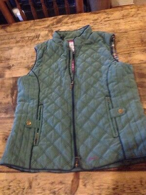 Joules Gilet 12