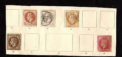 Stamps ~ FRANCE FRANCAIS FRENCH ~ Unsorted
