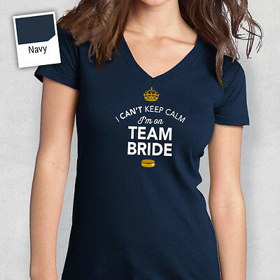 Team Bride To Be Tshirt T shirt Bridal Gift Present Hen Do Wedding Party