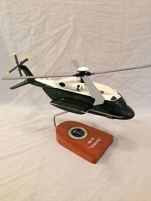Sikorsky VH-92, newest presidential helicopter