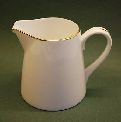 Royal Tuscan Sovereign Fine Bone China Milk / Cream Jug. Excellent Condition