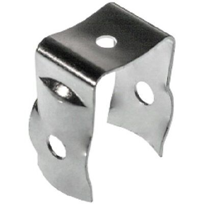 CEC Industries Mounting Bracket BR1 For Turn Signal Flashers, U-Shaped (clamp)