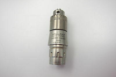 Micro Aire Microaire Jacobs Chuck 6680 For Smartdriver