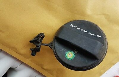 FORD FIESTA MK6 2002-2008 Petrol / Diesel Filler Fuel Cap with Strap