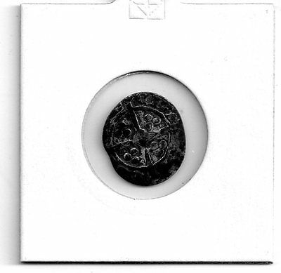 english hammered silver coin