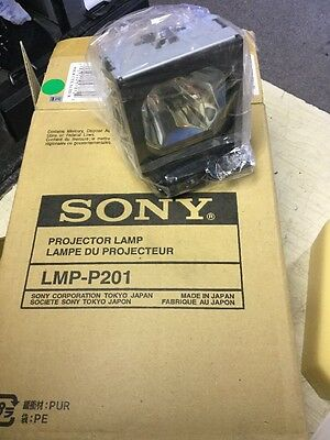 Sony LMP-P201 200W Replacement Rear Projection Lamp for VPL-PX21/PX31/PX32