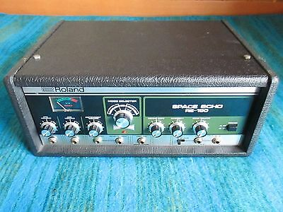 Roland RE-150 Space Echo - 80's Vintage 201 Jr - Fully Maintained - B198