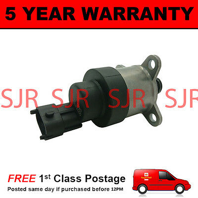 For Nissan Opel Renault Vauxhall Fuel Pump Metering Valve Suction Control Valve