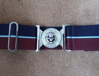 """Royal Air Force Stable Belt Medium (up to 42"""")"""