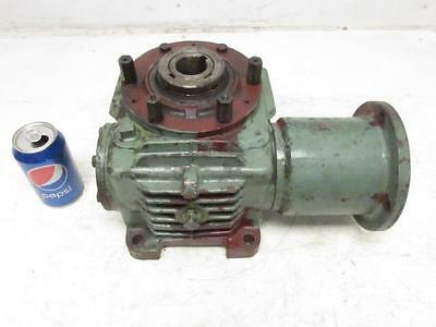 Ex-Cell-O Model #MSHV30-X7A Cone Drive Gear Box Speed Reducer 30:1 Ratio Gearbox