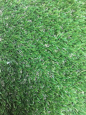 4m x 3.9m Artificial Grass, Quality Astro Turf, Cheap, Realistic,Fake Grass,