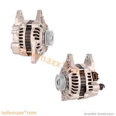 Lichtmaschine Brilliance BS4 1.8 L - BS6 2.0  DAL D343562-A  JFZ1825C Alternator