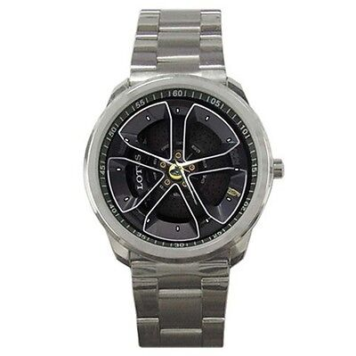 Watches 2013 Lotus Esprit Wheel Design Exterior