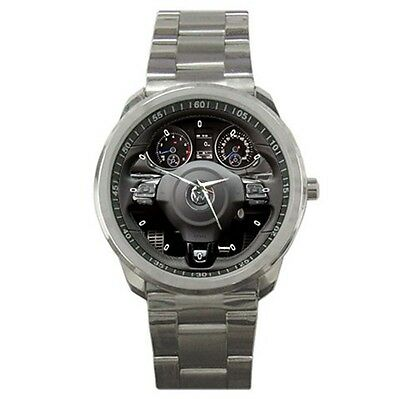 Watches 2012-volkswagen-golf-r-two-door-steering-wheel