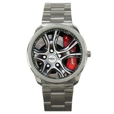 Watches 2012 Jeep Cherokee SRT8 Wheels And Brakes