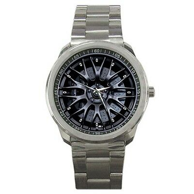 Watches 2012 Lexus LFA Nürburgring Package wheel