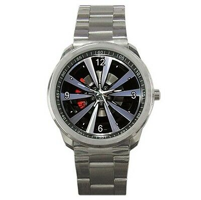 Watches 2012 VW Beetle rims image.
