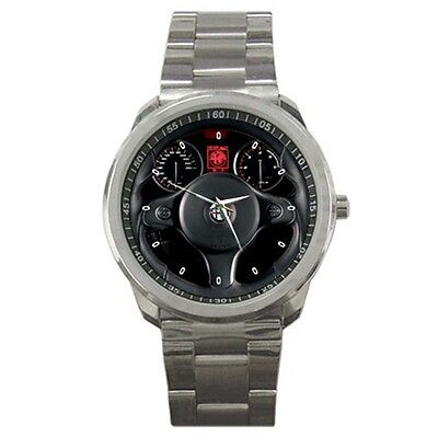 Watches Alfa Romeo Steering Wheel
