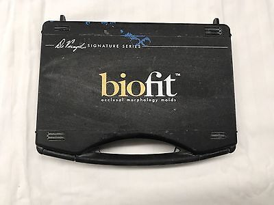 Biofit Occlusal Morphology Molds - Dental Laboratory