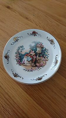 Lord Nelson Trinket Dish